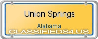 Union Springs board